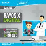 Rayos X Digital