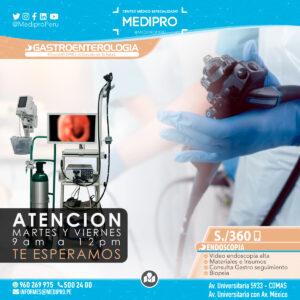 Endoscopia Enero 2021