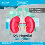 Dia mundial del riñón